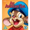 An American Tail (Blu-ray)