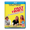 Fast Times at Ridgemont High [Blu-ray] (Blu-ray)