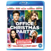 Office Christmas Party [Blu-ray] [2016] (Blu-ray)