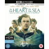 In the Heart of the Sea (4K Ultra HD Blu-ray)
