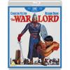 The War Lord (Blu-ray)