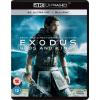 Exodus [4K Ultra HD Blu-ray + Digital Copy]