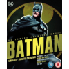 Batman Aninmated Boxset (Blu-ray)