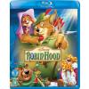 Robin Hood (1973) (Blu-ray)