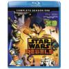 Star Wars Rebels - Season 1 (Blu-ray)
