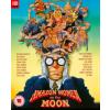Amazon Women on the Moon (Dual Format) [Blu-ray]
