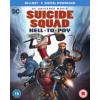 Suicide Squad: Hell To Pay [Blu-ray] [2018] (Blu-ray)
