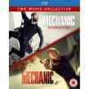 Mechanic Double Pack (The Mechanic/Mechanic: Resurrection) [Blu-ray] [2016] (Blu-ray)