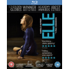 Elle [Blu-ray] [2017] (Blu-ray)