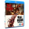 Dead Rising: Watchtower/Endgame Double Pack Blu-ray (Blu-ray)