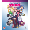 The Familiar Of Zero: Series 3 Collection [Blu-ray]