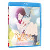 Napping Princess (Blu-Ray)