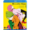 Occultic Nine Volume 1 (Episodes 1-6) [Blu-ray]