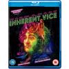 Inherent Vice (2015) (Region Free) (Blu-ray)
