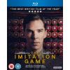 The Imitation Game [Blu-ray]