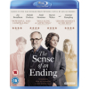 The Sense of An Ending [Blu-ray] [2017] (Blu-ray)