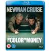 Color of Money [Blu-ray] [Region Free]