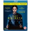 Lady Macbeth (Blu-ray)