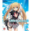 Little Busters Ex Ova Collection [Blu-ray] (Blu-ray)