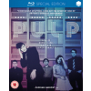 Pulp: A Film About Life  Death  And Supermarkets (Collectors Edition) [Blu-ray]