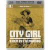 City Girl - Dual Format (Blu-ray + DVD) (Masters of Cinema)