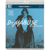 Dr. Mabuse  Der Spieler [Dr. Mabuse  The Gambler] (Masters of Cinema) (Blu-ray)