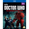 The Doctor Who 2015 Christmas Special - The Husbands of River Song [Blu-ray]