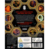 doctor who the husbands of river song blu ray