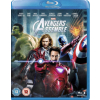 Marvel Avengers Assemble (Blu-ray)
