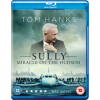 Sully: Miracle on the Hudson [Blu-ray] [2017] (Blu-ray)