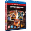 The Lou Ferrigno Cult Collection [Blu-ray]