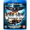 Iron Sky: Dictator's Cut [Blu-ray]