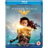 Wonder Woman [Blu-ray + Digital Download] [2017] (Blu-ray)