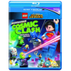 Lego: Justice League - Cosmic Clash (Blu-ray)