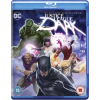 Justice League Dark [Blu-ray] [2016] (Blu-ray)