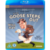 The Goose Steps Out - 75th Anniversary (Digitally Restored) [Blu-ray] [1942] (Blu-ray)