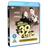 The 39 Steps (1935) (Blu-Ray)