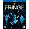 Fringe - Season 1 (Blu-Ray)
