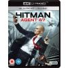 Hitman: Agent 47 [4K Ultra HD Blu-ray + Digital Copy]