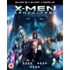 X-Men: Apocalypse [Blu-ray 3D]