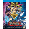 Yu-Gi-Oh! The Movie: Dark Side of Dimensions (Blu-ray)