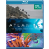 Atlantic: The Wildest Ocean on Earth (Blu-ray) (DVD)