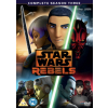 Star Wars Rebels Season 3 [DVD]