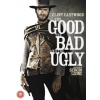 The Good  the Bad and the Ugly (1966) (DVD)