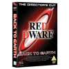 Red Dwarf - Back To Earth (DVD)