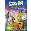 Scooby-Doo: 13 Spooky Tales - Ruh-Roh Robot! [DVD] [2016]