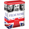 Great British Movies: Film Noir - Volume 2 Deadly Nightshade/The Big Chance/Dublin Nightmare/High Treason (DVD)