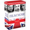 Great British Movies: Film Noir - Volume 2 Deadly Nightshade/The Big Chance/Dublin Nightmare/High Treason (DVD)