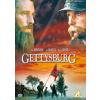 Gettysburg (1993) (Double sided DVD)