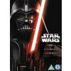Star Wars: The Original Trilogy (Episodes IV-VI) (DVD)